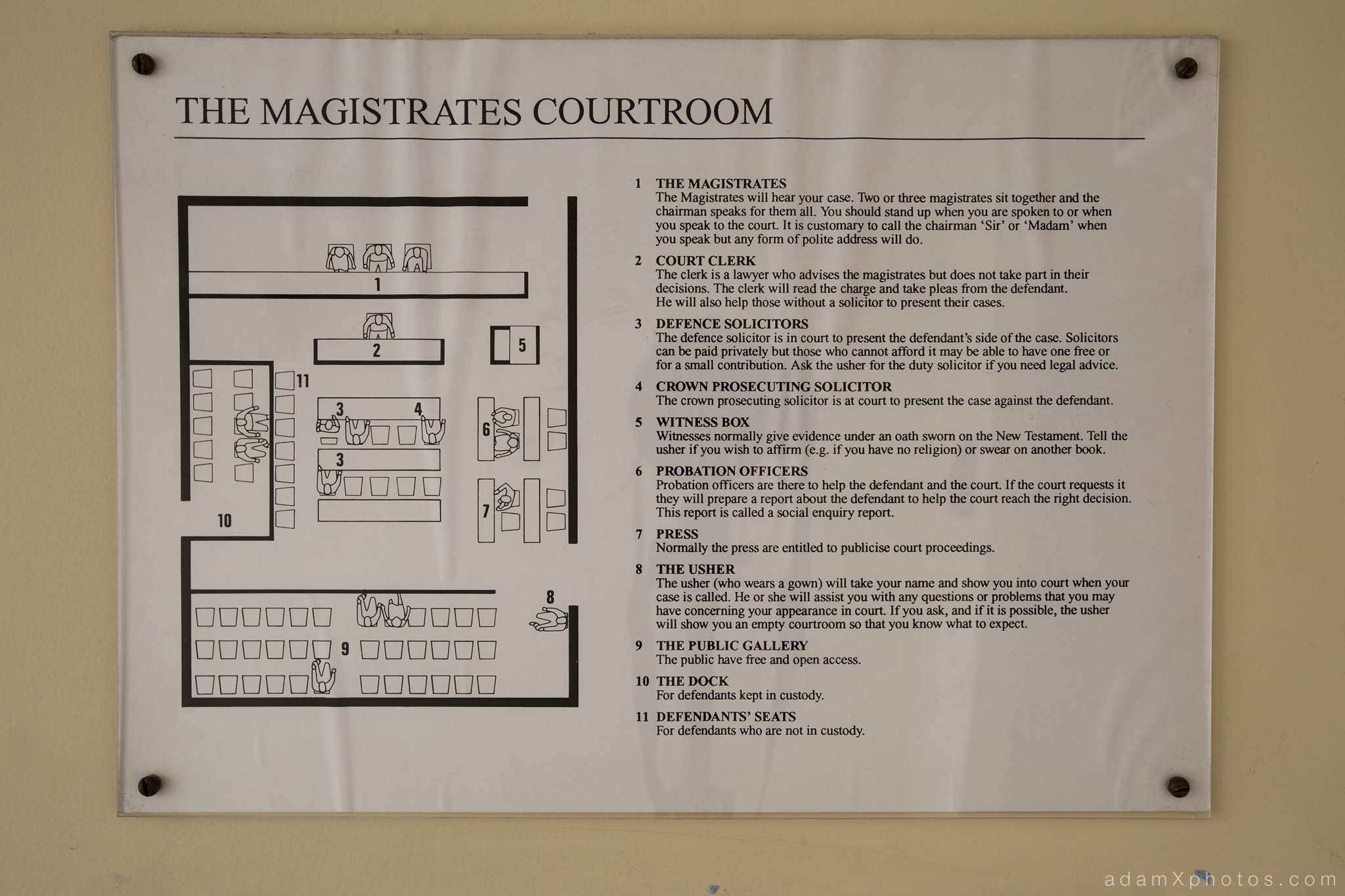 explore 66 the magistrates court and police station. Black Bedroom Furniture Sets. Home Design Ideas