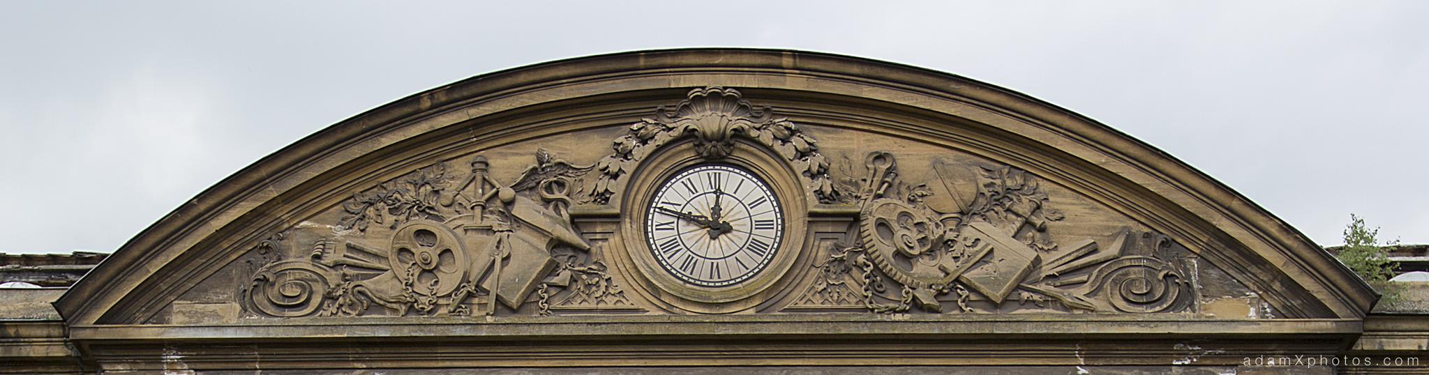 clockfacedetail
