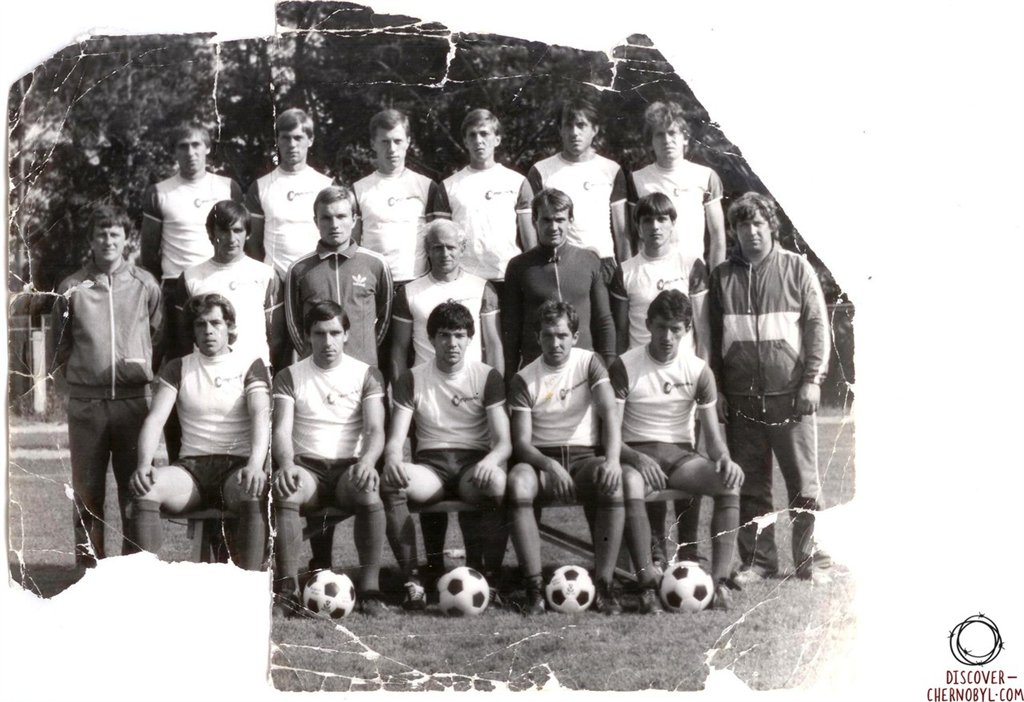 FC Pripyat
